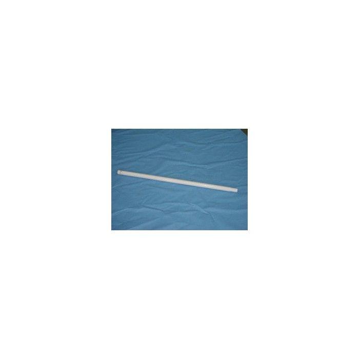Poutre C pour piscine 260x160x65 cm