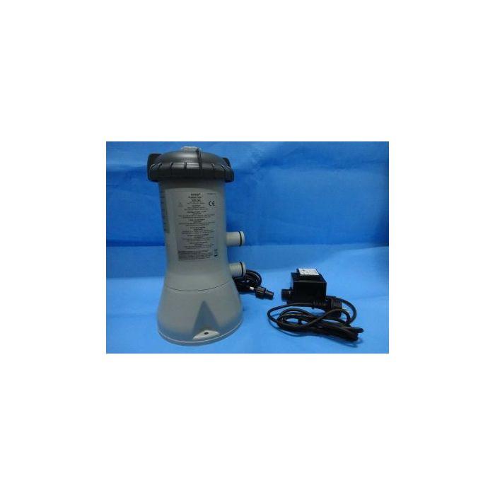 Epurateur + Moteur pour 28638GS / 56638NL