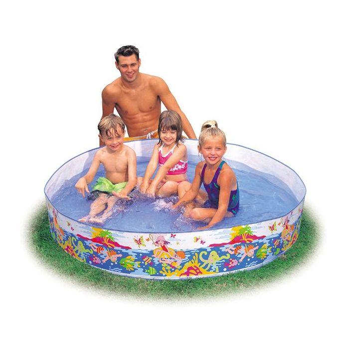 Beach Days Snapset Pool