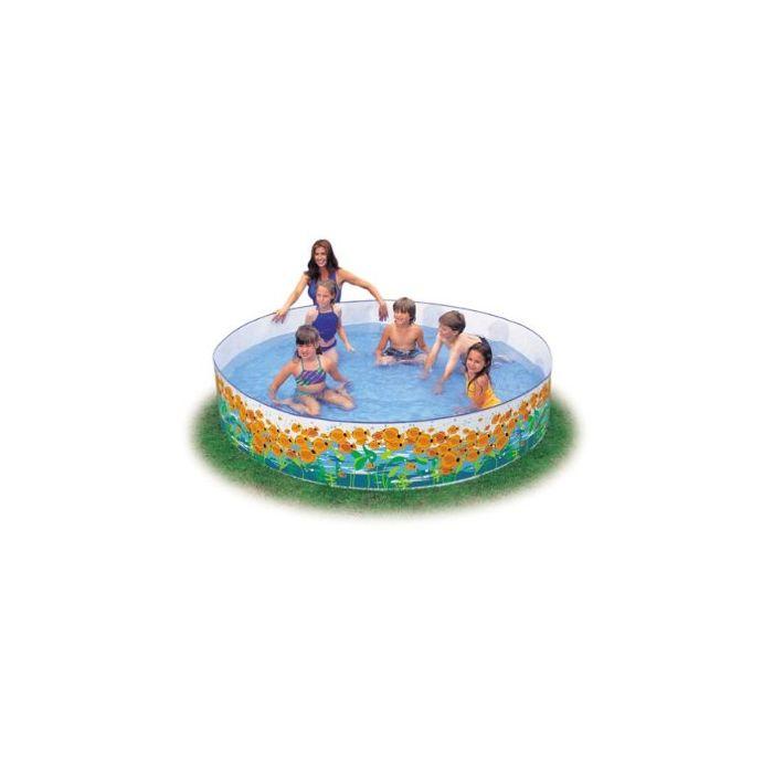 Ocean Play Snapset Pool