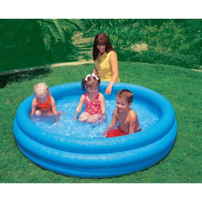 Crystal Blue Pool Large