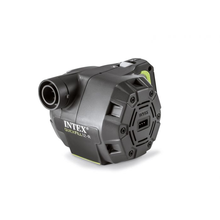 Quick-Fill Pompe Rechargeable 220-240V