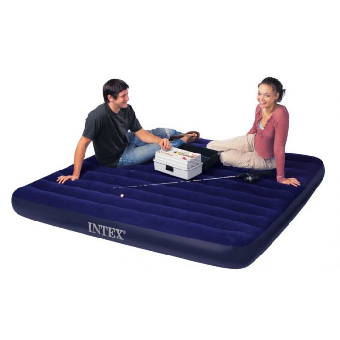 Matelas Classic Downy Bed King