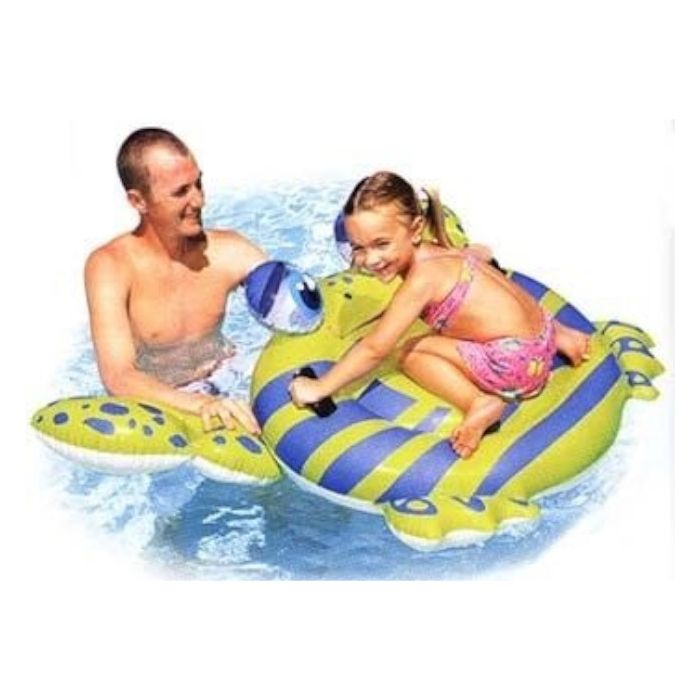 Intex Crab Ride-On 58536