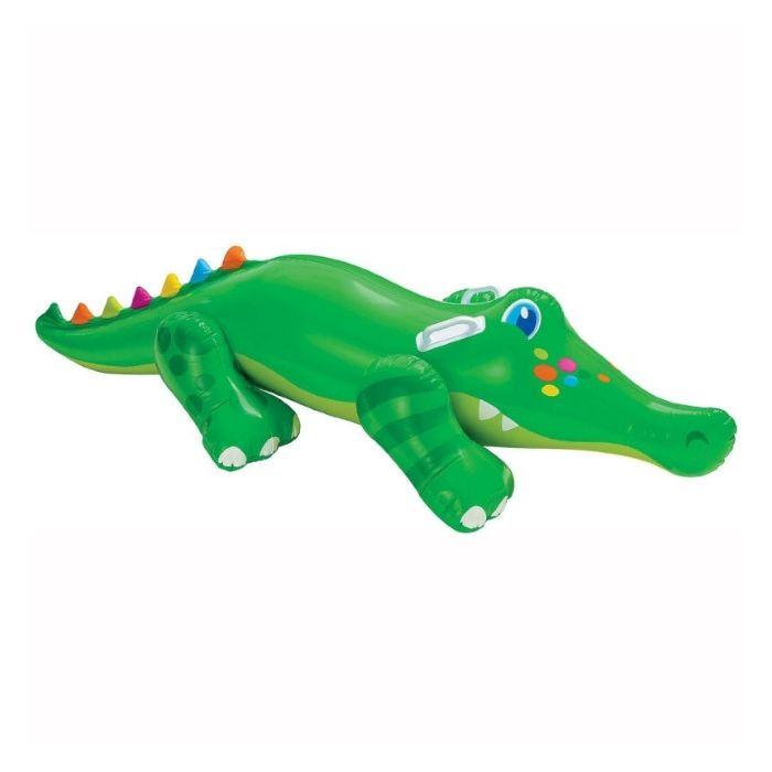 Intezx 56520 Grinning Gator Ride-On
