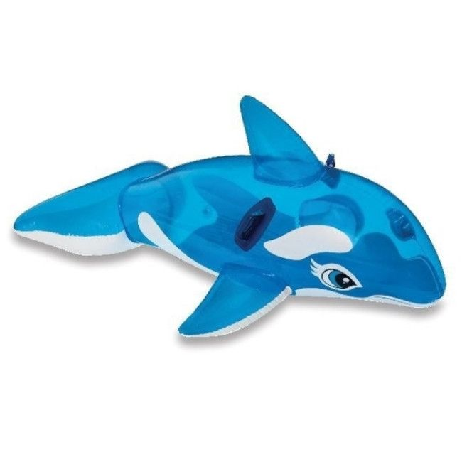 Intex 58523 Whale Ride-On