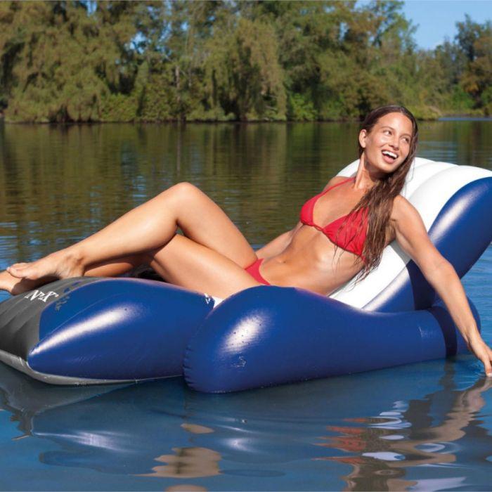 Intex Floating Recliner Lounge 58868