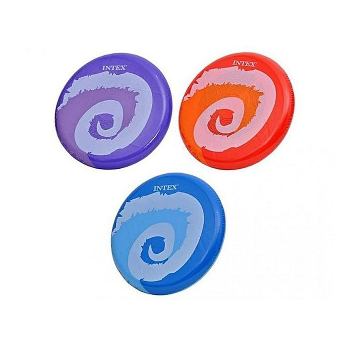 Toss'n Spin TM Discs - Intex 59501