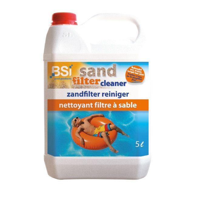 BSI 6364 Sand Filter Cleaner 5 L