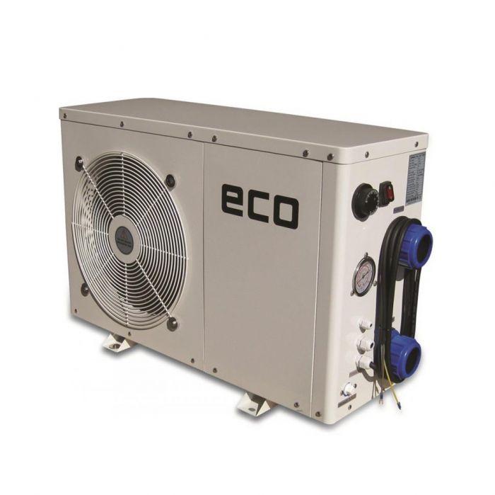 Pompe à chaleur pour piscine ECO + 10