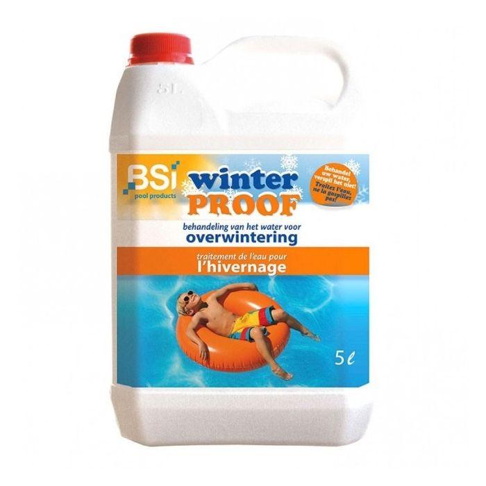 Winterproof 5L BSI 6456