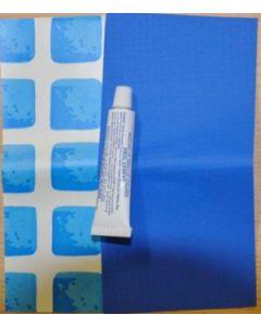 Repairkit Piscines bleus