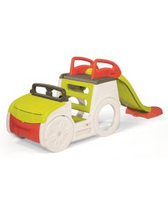 Voiture d'Aventures Smoby