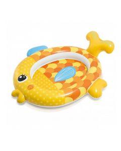 Piscine Friendly Goldfish