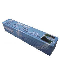 Chauffe-eau solaire Interline