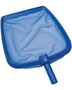 Écumoire à lame en plastique robuste (bleu)