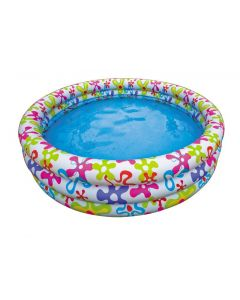 Color Splash Pool