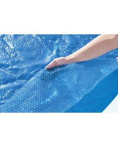 Bâche Solaire pour piscines rondes de Ø 366 et 396 cm
