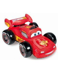 Disney Cars à chevaucher