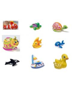 Puff 'n Play Water Toys
