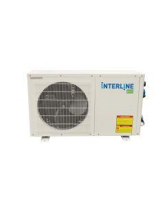 Pompe à chaleur Eco 9.5Kw Interline