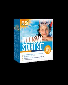 PoolSan cs Start Set