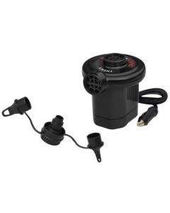 Quick Fill Electric Pump 12 V