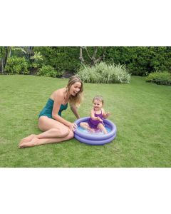 Piscine bébé - My first pool (Ø 61 cm)