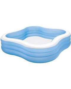 Piscine familiale Beach Wave 229 x 229 x 56 cm