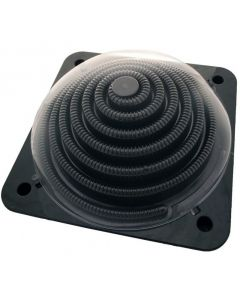 Solar Heater Dome 5 litres - Interline