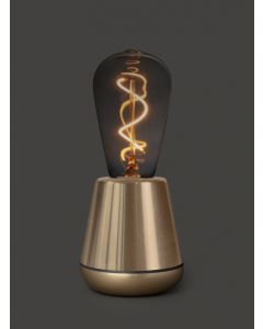 Lampe LED Humble One (or)