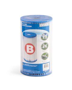 Type B Cartouche de Filtration
