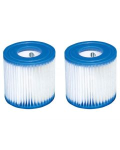 Filter Patroon H Twin Pack (2-pcs)