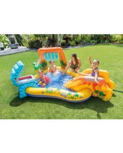 Playcenter Dinosaur Play pool