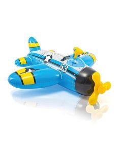 Intex 57537NP Water Gun Plane Ride On