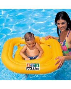 Intex Deluxe Baby Float Pool School Step 1 - 58577