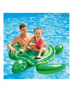 Matelas Gonflable - Ride-on - Tortue