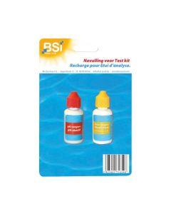 BSI 6593 pH + Refill