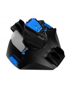 Nettoyeur de piscine robotique rechargeable sans fil Delta 200 Kokido