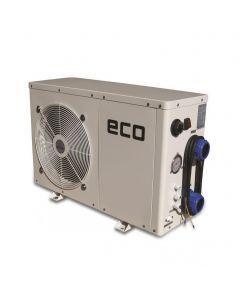 Pompe à chaleur pour piscine ECO + 8