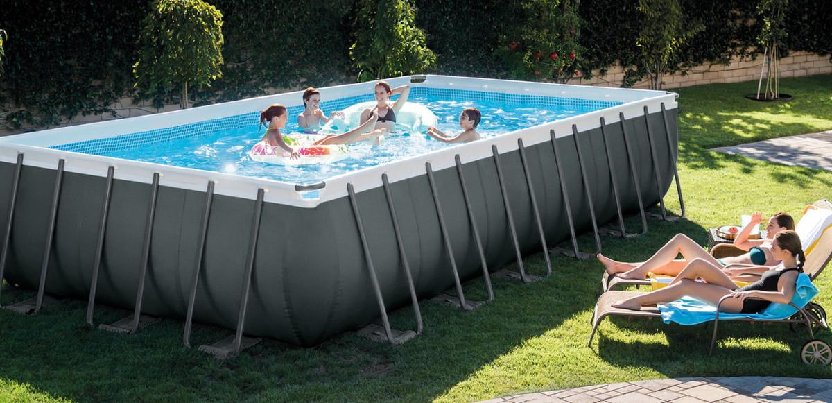 Nouvelles piscines 2021 Ultra XTR