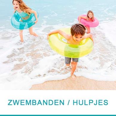 Intex Zwembanden en zwemhulpjes