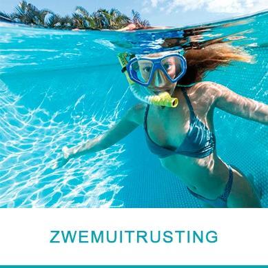 Zwemuitrusting