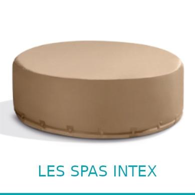 Intex Pure Spa