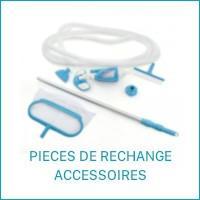 Intex Pièces de Rechange pour les Accessoires de Piscines