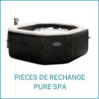 Intex Pièces de Rechange pour Pure Spa