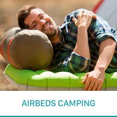 Intex Airbeds Camping