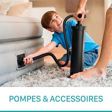 Intex Pompes et Accessoires Airbeds