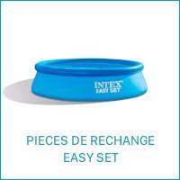 Intex Pièces de Rechange pour les piscines Easy Set