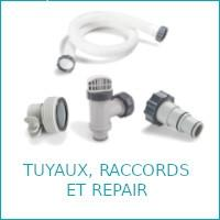 Intex Tuyaux, Raccords et Repair